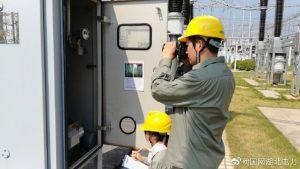 国网湖北检修公司保障电网安全稳定运行