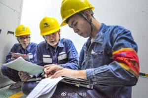 汕头金平供电局对客户配电房等用电场所进行综合检修预试