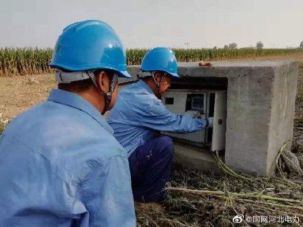 电力设备进行维修,及时消除安全隐患