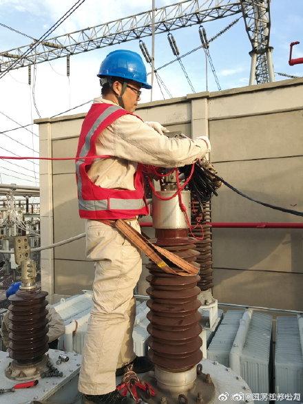常熟开展变压器介损、绝缘等试验项目